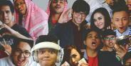 Kasus Youtuber Heboh Indonesia