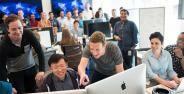 Perusahaan Teknologi Karyawan Paling Bahagia