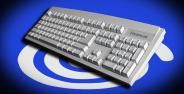 Keyboard Paling Aneh