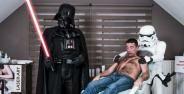 Profesi Sampingan Darth Vader