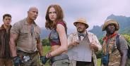 Review Jumanji Welcome To The Jungle 5