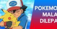 Pokemon Yang Dilepas Oleh Ash