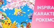 Hewan Dan Tumbuhan Inspirasi Pokemon