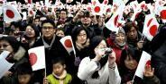 Fakta Kehidupan Jepang