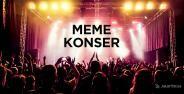 Meme Konser Indonesia