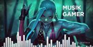 Jenis Musik Gamer