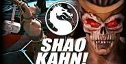 Shao Kahn A3941