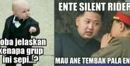 Meme Gruop Sepi D88a9