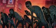 Animasi Kehancuran Dunia Steve Cutts Banner 21fde