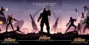 Avengers Infinity War Review Banner 2ef9a