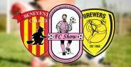 Logo Klub Sepak Bola Aneh 6996e