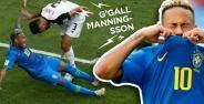 Meme Neymar Diving Kocak 20800