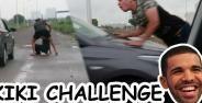 Kiki Challenge Fail Ddfe6