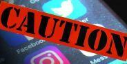 Akun Media Sosial Berbahaya 7227e