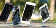 Drop Test Smartphone Maut A9285