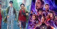 Rekor Box Office Avengers Endgame Dikalahkan Film Tiongkok 132c5