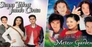 Sinetron Indonesia Yang Menjiplak Film Luar Negeri Banner 18c32