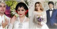 Pernikahan Artis Indonesia Yang Disiarkan Di Tv Banner Ed5ae