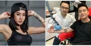 Artis Indonesia Yang Menghapus Tato Di Tubuhnya Banner 00337