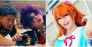 Potret Artis Indonesia Yang Cosplay Karakter Anime Game Banner 56073