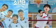 Nonton Racket Boys Banner 13bd3