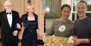 Gaya Istri Orang Terkaya Di Dunia 27caf