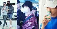 Idol Kpop Yang Pakai Produk Indonesia Ebfdd