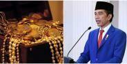 Jokowi Izinkan Asing Cari Harta Karun Di Laut Indonesia 5fc57