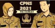 Jadwal Pendaftaran Dan Seleksi Cpns 2021 Banner E7523