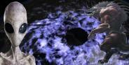 Misteri Lubang Hitam Di Kutub Utara Tempat Tinggal Alien Dan Monster C0701