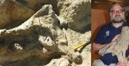 Penemuan Fosil Buaya Baru 3dcd1