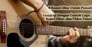 Chord Gitar Mudah Lagu Barat C5cbb