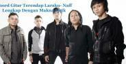 Chord Naff Terendap Laraku Dc253