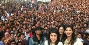 Rekor Selfie Terbesar Di Dunia Pecah Di Bangladesh Banner