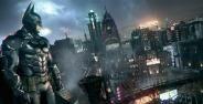 Trailer Batman Arkham Knight Yang Begitu Menggoda Banner