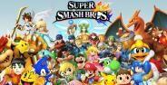 Super Smash Bros For Wii U Laku 490000 Kopi Dalam Waktu 3 Hari Banner
