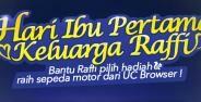 Uc Browser Shopping Carnival Harbolnas Hari Ibu Banner