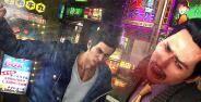 Video Trailer Game Yakuza 6 Banner