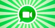 Whatsapp Video Call Banner