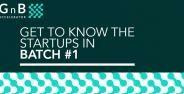 6 Startup Pilihan Program Gnb Accelerator Batch Satu Banner 1