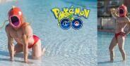 Pencarian Porno Dikalahkan Pokemon Go