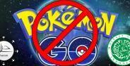 Pokemon Go Haram Banner