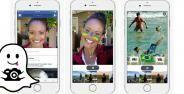 Kamera Facebook Seperti Snapchat 3