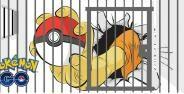 Main Pokemon Go Di Gereja Blogger Rusia Terancam 5 Tahun Penjara Atas Tuduhan Menghina Agama