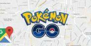 Pokemon Go Terintegrasi Google Maps Banner