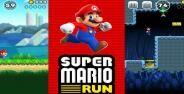 Super Mario Iphone Dan Android Banner