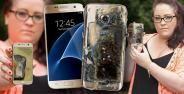 Samsung Galaxy S7 Meledak 3
