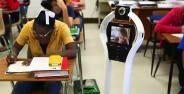 Robot Yang Bisa Bantu Anak Belajar Banner