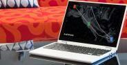 Laptop Andromeda Os