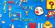Google The Keyword Banner